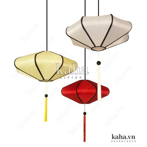 Đèn treo kiểu đĩa bay đáy bằng KH-DTR045