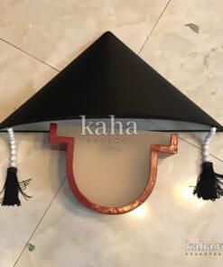 Đèn ốp tường hình nón KH-DT006