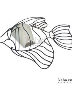 Đèn ốp tường hình Cá KH-DT001