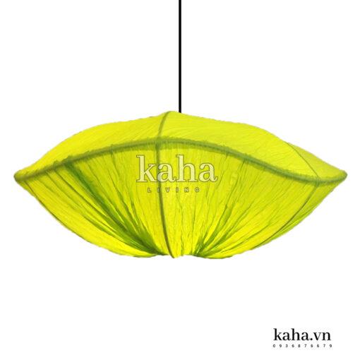 Đèn vải kiểu đĩa bay KH-DTR003