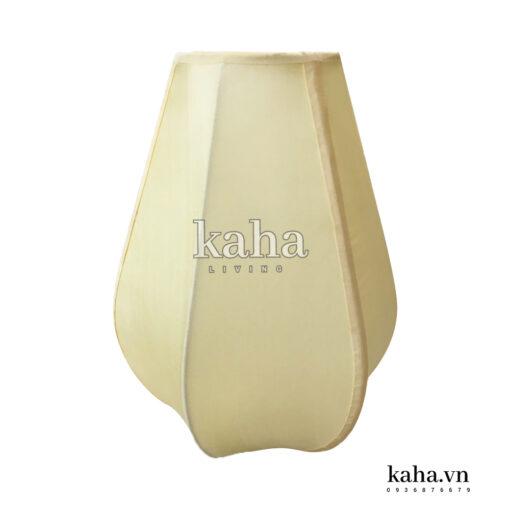Đèn bàn vải lụa KH-DB002