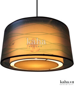 Đèn vải trang trí KH-DTR030