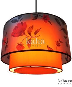Đèn vải trang trí KH-DTR031