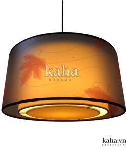 Đèn vải trang trí KH-DTR033