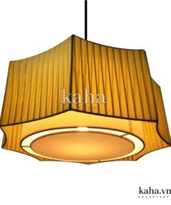 Đèn vải trang trí KH-DTR029