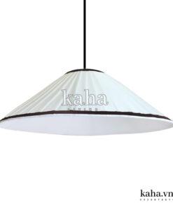 Đèn treo kiểu nón lá KH-DTR007