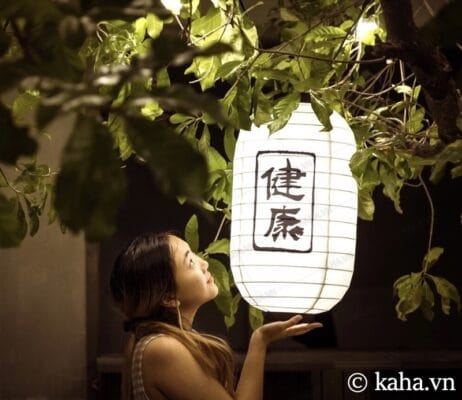 Đèn Lồng Nhật Bản Giá Sỉ
