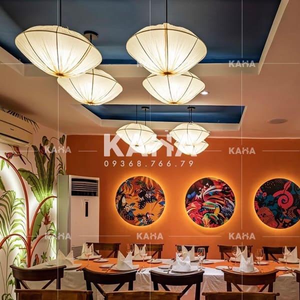 Đèn trần trang trí KAHA