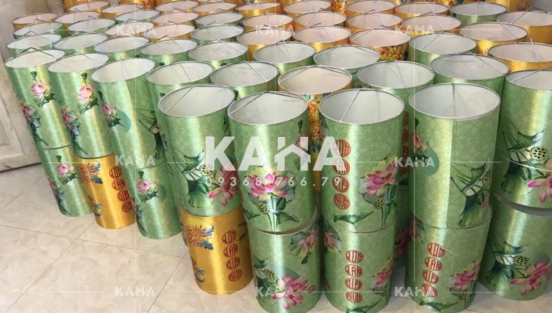 Đèn trang trí Việt Nam